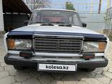 ВАЗ (Lada) 2107 2006 года за 1 500 000 тг. в Алматы