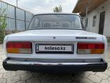 ВАЗ (Lada) 2107 2006 года за 1 500 000 тг. в Алматы – фото 2