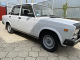 ВАЗ (Lada) 2107 2006 года за 1 500 000 тг. в Алматы – фото 3