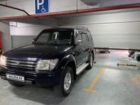 Toyota Land Cruiser Prado 1999 года за 5 600 000 тг. в Алматы