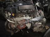 Двигатель NISSAN VQ35DE контрактный| за 611 900 тг. в Кемерово – фото 5