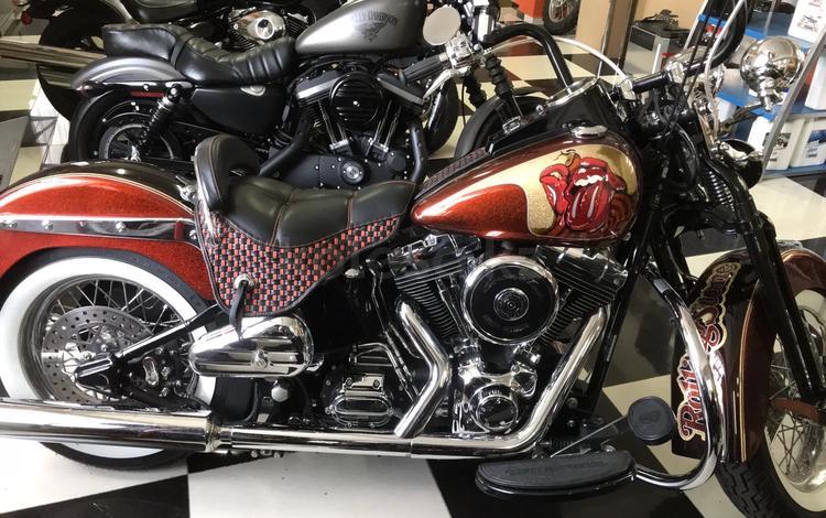 Harley-Davidson  Screming Eagle 2005 года за 6 400 000 тг. в Алматы