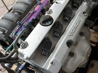 Двигатель Хонда CRV k20a, k24a за 230 000 тг. в Алматы
