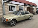 Mercedes-Benz E 230 1984 года за 1 350 000 тг. в Петропавловск
