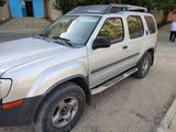 Nissan Xterra 2002 года за 4 000 000 тг. в Актау