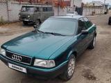 Audi 80 1992 года за 1 600 000 тг. в Семей
