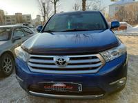 Toyota Highlander 2013 года за 13 900 000 тг. в Нур-Султан (Астана)
