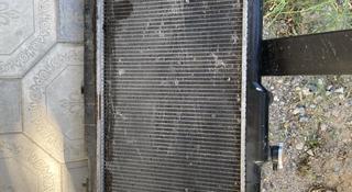 Радиатор субуру легаси б4 за 10 000 тг. в Алматы