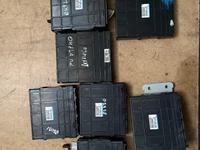 Блок управления двигателем на Митсубиси Оутлендер 2.4 за 30 000 тг. в Караганда