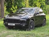 Porsche Cayenne 2018 года за 29 000 000 тг. в Алматы