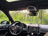 Porsche Cayenne 2018 года за 29 000 000 тг. в Алматы – фото 3