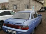 ВАЗ (Lada) 2110 (седан) 2000 года за 700 000 тг. в Караганда – фото 4