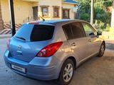 Nissan Versa 2010 года за 3 100 000 тг. в Шымкент