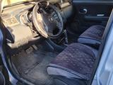 Nissan Versa 2010 года за 3 100 000 тг. в Шымкент – фото 5