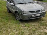 ВАЗ (Lada) 2113 (хэтчбек) 2008 года за 800 000 тг. в Усть-Каменогорск