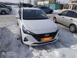 Hyundai Accent 2020 года за 6 100 000 тг. в Петропавловск