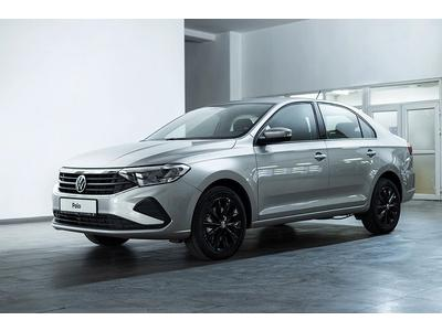Volkswagen Polo Status TSI 2021 года за 8 269 000 тг. в Алматы