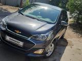 Chevrolet Spark 2019 года за 5 000 000 тг. в Алматы