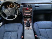 Mercedes-Benz E 200 1996 года за 3 800 000 тг. в Караганда