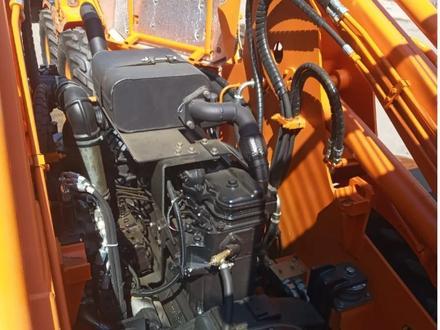 Bobcat  Мини-погрузчик Амкодор 211 аналог Bobcat 2021 года в Нур-Султан (Астана) – фото 9