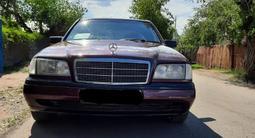 Mercedes-Benz C 180 1997 года за 2 000 000 тг. в Караганда