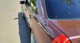 Mercedes-Benz C 180 1997 года за 2 000 000 тг. в Караганда – фото 4