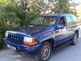 Jeep Grand Cherokee 1998 года за 2 700 000 тг. в Кызылорда – фото 2