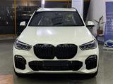 BMW X5 2021 года за 47 500 000 тг. в Алматы