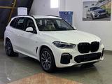 BMW X5 2021 года за 47 500 000 тг. в Алматы – фото 2