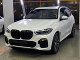 BMW X5 2021 года за 47 500 000 тг. в Алматы – фото 3