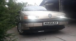 Volkswagen Passat 1989 года за 1 150 000 тг. в Тараз