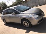 Nissan Tiida 2006 года за 3 400 000 тг. в Алматы