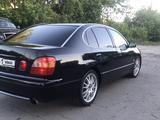 Toyota Aristo 2001 года за 2 650 000 тг. в Петропавловск
