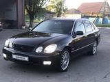 Toyota Aristo 2001 года за 2 650 000 тг. в Петропавловск – фото 4