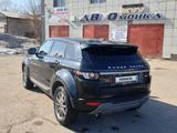 Land Rover Range Rover Evoque 2013 года за 10 500 000 тг. в Усть-Каменогорск – фото 3