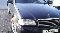 Mercedes-Benz C 220 1996 года за 2 300 000 тг. в Шу
