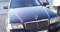 Mercedes-Benz C 220 1996 года за 2 300 000 тг. в Шу – фото 2