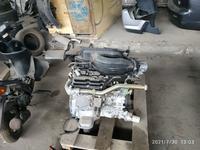 Двигатель за 1 650 000 тг. в Алматы