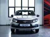 ВАЗ (Lada) Granta 2190 (седан) Standart 2021 года за 3 665 000 тг. в Семей – фото 2