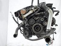 Двигатель BMW 5 e60 за 150 200 тг. в Алматы