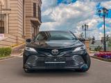 Toyota Camry 2019 года за 13 000 000 тг. в Нур-Султан (Астана) – фото 3