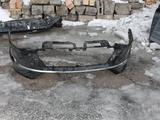 Бампер передний Hyundai sonata 8 за 120 000 тг. в Караганда