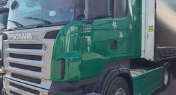 Scania  R 420 2007 года за 11 300 000 тг. в Костанай