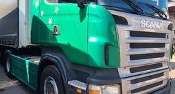 Scania  R 420 2007 года за 11 300 000 тг. в Костанай – фото 3