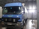 Mercedes-Benz  Актрос 1844 2007 года за 12 000 000 тг. в Алматы