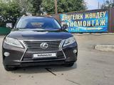 Lexus RX 350 2015 года за 15 900 000 тг. в Усть-Каменогорск