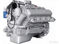 Новые двигатели ЯМЗ в сборе с выгодой… в Усть-Каменогорск