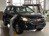 Chevrolet TrailBlazer 2020 года за 14 990 000 тг. в Караганда