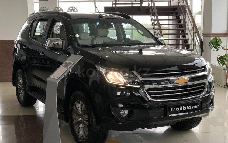 Chevrolet TrailBlazer 2020 года за 14 990 000 тг. в Караганда