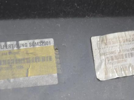 Задний бампер AMG на МЕРСЕДЕС W222 S500 за 1 000 тг. в Алматы – фото 6
